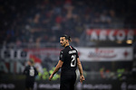 Zlatan Ibrahimovic of AC Milan looks over his shoulder during the Serie A match at Giuseppe Meazza, Milan. Picture date: 6th January 2020. Picture credit should read: Jonathan Moscrop/Sportimage