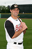 June 17th 2008:  Charlie Kingery of the Quad Cities River Bandits, Class-A affiliate of the St. Louis Cardinals, during the Midwest League All-Star Game at Dow Diamond in Midland, MI.  Photo by:  Mike Janes/Four Seam Images