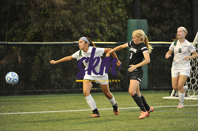 SU women's soccer team finished with a 1-1 tie Saturday night at Mustang Stadium against Frostburg; their second straight home game with a double overtime tie.