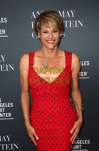 LOS ANGELES, CA -APRIL 7: Alexandra Billings, at Grand Opening Of The Los Angeles LGBT Center's Anita May Rosenstein Campus at Anita May Rosenstein Campus in Los Angeles, California on April 7, 2019.<br /> CAP/MPIFS<br /> &copy;MPIFS/Capital Pictures