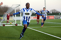 Aveley vs Chelmsford City 08-02-20