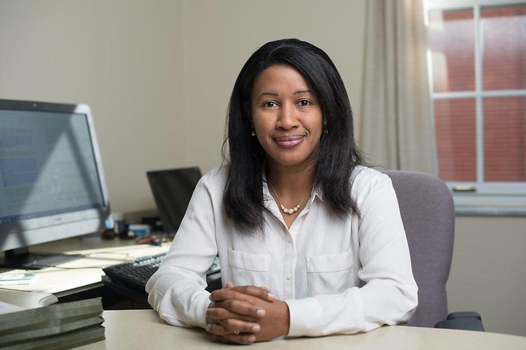 Aziza Kibonge Economics Faculty