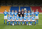 St Johnstone Academy Under 15&rsquo;s&hellip;2016-17<br />Back from left, Harris Chater, Ciaran Ferns, Sean Hastie, Rory Hutchison, Josh Scoon, Jack Wills, Murray Childs, Thomas Penker, Murray Findlay and Thomas Gray.<br />Front from left, Blair Pringle, Andrew McKenzie, Blair White, Jordan Northcott, James O&rsquo;Connor, Harris Mackintosh and Steven McGuigan.<br />Picture by Graeme Hart.<br />Copyright Perthshire Picture Agency<br />Tel: 01738 623350  Mobile: 07990 594431