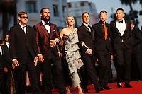 Equipe du film : Naomi Watts - Mathew mcconaughey <br /> 16-05-2015 Festival del Cinema di Cannes 2015<br /> Foto Panoramic / Insidefoto