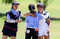 Manawatu Wanganui. Day One of the Toro Interprovincial Women's Championship, Sherwood Golf Club, Whangarei,  New Zealand. Monday 4 December 2017. Photo: Simon Watts/www.bwmedia.co.nz