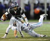 Football: Springdale Har-Ber at Fayetteville