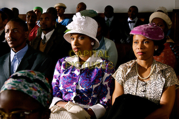 Jennifer Hudson <br /> in Winnie Mandela (2011) <br /> *Filmstill - Editorial Use Only*<br /> CAP/FB<br /> Image supplied by Capital Pictures