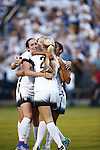 2016 BYU Women's Soccer vs Tennessee