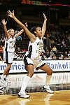 Wake Forest Women's Basketball 2003-2004