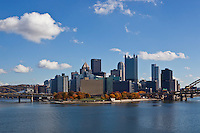 Pittsburgh's Skyline