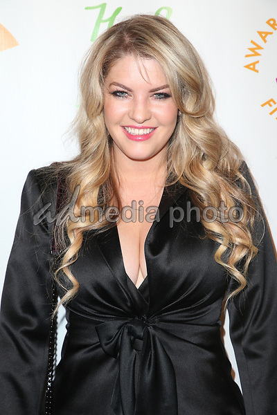 "05 October 2017 - Los Angeles, California - Pandora Todd. ""The Road To Yulin And Beyond"" Los Angeles Premiere. Photo Credit: F. Sadou/AdMedia"
