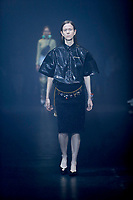 BALENCIAGA<br /> show at Spring/Summer 2018 Ready-to-Wear Fashion Show at Paris Fashion Week in Paris, France in September 2017.<br /> CAP/GOL<br /> &copy;GOL/Capital Pictures