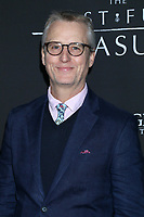 LOS ANGELES - JAN 16:  Linus Roache at the The Last Full Measure Premiere - Arrivals at the ArcLight Hollywood on January 16, 2020 in Los Angeles, CA