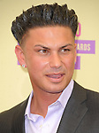 Pauly D at The 2012 MTV Video Music Awards held at Staples Center in Los Angeles, California on September 06,2012                                                                   Copyright 2012  DVS / Hollywood Press Agency