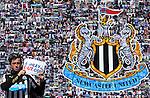 190415 Newcastle Utd v Tottenham