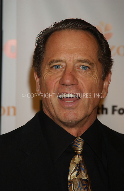 WWW.ACEPIXS.COM . . . . . ....November 14, 2006, New York City. ....Tom Wopat attends the Celebration of 'Chicago' The Musical's 10th Anniversary. ....Please byline: KRISTIN CALLAHAN - ACEPIXS.COM.. . . . . . ..Ace Pictures, Inc:  ..(212) 243-8787 or (646) 769 0430..e-mail: info@acepixs.com..web: http://www.acepixs.com