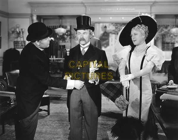 Charles Ruggles<br /> in Ruggles of Red Gap (1935)<br /> *Filmstill - Editorial Use Only*<br /> CAP/NFS<br /> Image supplied by Capital Pictures