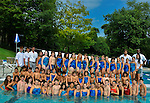 Pocantico Hills Swim and Dive Team, 2012