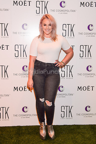 LAS VEGAS, NEVADA - SEPT. 12, 2016 Lacey Schwimmer pictured as Comedienne Heather McDonald Hosts STK Las Vegas' Fourth Annual White Party, at The Cosmopolitan of Las Vegas  in Las Vegas, NV, on September 12, 2016 Credit: GDP Photos/ MediaPunch