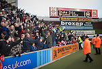 Stoke City 2 Bristol City 1, 19th April 2008, full time.Photo by Paul ThompsonStoke City 2 Bristol City 1, 19/04/2008. 	Britannia Stadium, Championship. Photo by Paul Thompson.