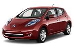 2013 Nissan Leaf Acenta Hatchback
