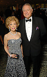 Margaret Williams and Jim Daniels at the Museum of Fine Arts gala Friday Oct. 09,2009. (Dave Rossman/For the Chronicle)