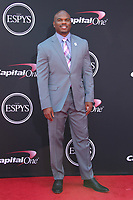 LOS ANGELES, CA - JULY 12: Curtis Conway at The 25th ESPYS at the Microsoft Theatre in Los Angeles, California on July 12, 2017. Credit: Faye Sadou/MediaPunch