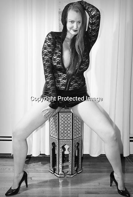 boudoir photography- v