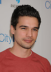 "LOS ANGELES, CA. - March 15: Steven Strait arrives at the Los Angeles premiere of ""City Island"" held at Westside Pavillion Cinemas on March 15, 2010 in Los Angeles, California."