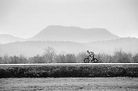 Lotto-Belisol training camp .Benicassim jan 2013