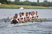 Race: 75  Open Challenge Eights - Final F<br /> <br /> The Metropolitan Regatta 2019<br /> Sunday<br /> <br /> To purchase this photo, or to see pricing information for Prints and Downloads, click the blue 'Add to Cart' button at the top-right of the page.