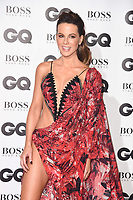 UK: GQ Men of the Year Awards 2018