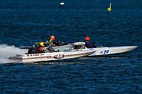 Dustin Daly, SE-40, SE-29, Parks Jones, SE-57              (SE class flatbottom)