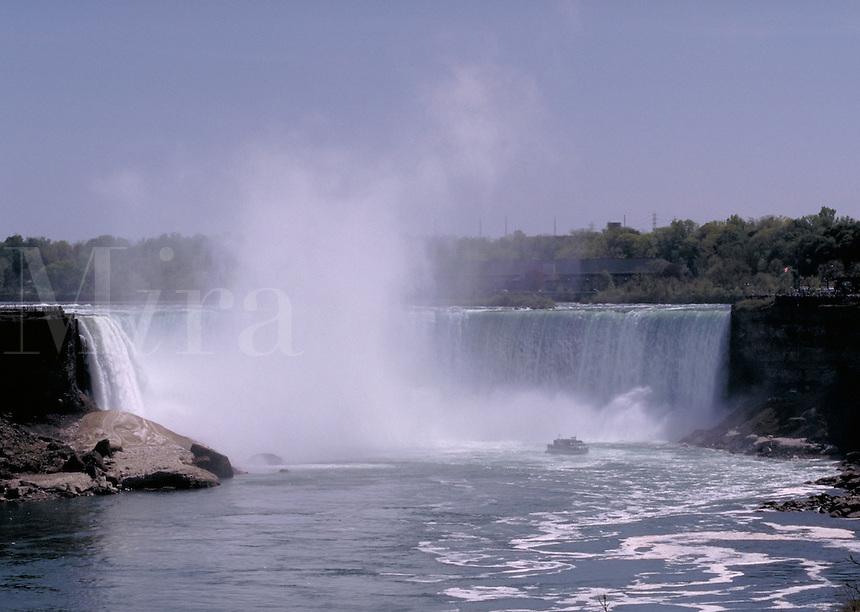 Niagara Falls. Niagara Falls New York USA Niagara Falls.