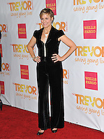 Melora Hardin at the 2014 TrevorLIVE Los Angeles Gala at the Hollywood Palladium.<br /> December 7, 2014  Los Angeles, CA<br /> Picture: Paul Smith / Featureflash