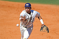 FIU Baseball v. Stony Brook (2/17/13)