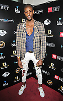 Stefan-Pierre Tomlin at the Ultimate Boxxer III professional boxing tournament, indigO2 at The O2, Millennium Way, Greenwich, London, England, UK, on Friday 10th May 2019.<br /> CAP/CAN<br /> &copy;CAN/Capital Pictures