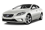 Volvo V40 R-Design Hatchback 2015