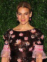 NEW YORK, NY - NOVEMBER 13: Jessica Seinfeld attends the 2017 Museum of Modern Art Film Benefit Tribute to herself at Museum of Modern Art on November 13, 2017 in New York City. Credit: John Palmer/MediaPunch