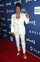 BEVERLY HILLS, CA - APRIL 12: Wanda Sykes, At the 29th Annual GLAAD Media Awards at The Beverly Hilton Hotel on April 12, 2018 in Beverly Hills, California. <br /> CAP/MPI/FS<br /> &copy;FS/MPI/Capital Pictures