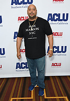 07 June 2019 - Hollywood, California - Raymond Santana. ACLU 25th Annual Luncheon held at J.W. Marriott at LA Live. Photo Credit: Birdie Thompson/AdMedia