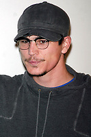 JOSH HARTNETT 2004<br /> AT OLYMPUS FASHION WEEK: MARC JACOBS SPRING 2005 COLLECTION AT PIER 54 IN NEW YORK CITY <br /> Photo By John Barrett/PHOTOlink