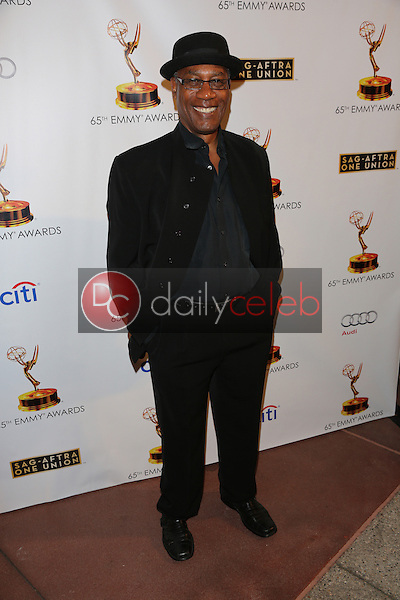 Joe Morton<br /> at the 65th Emmy Awards Nominee Celebration, Leonard H. Goldenson Theater, North Hollywood, CA 09-17-13<br /> David Edwards/Dailyceleb.com 818-249-4998