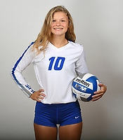 CCSU Volleyball
