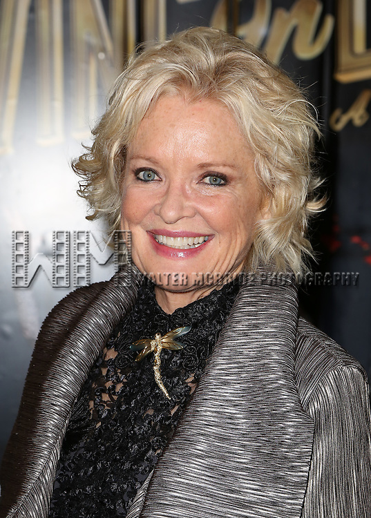 Christine Ebersole attends the Broadway Opening Night Performance of  'Living on Love'  at  The Longacre Theatre on April 20, 2015 in New York City.