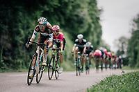 Romain Bardet (FRA/AG2R-La Mondiale)<br /> <br /> Stage 5: Grenoble &gt; Valmorel (130km)<br /> 70th Crit&eacute;rium du Dauphin&eacute; 2018 (2.UWT)