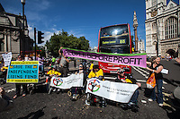 "04.07.2014 - ""Save ILF: Independent Living Tea Party"""