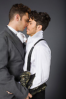 Gay themed romance novel cover images for a special collection.