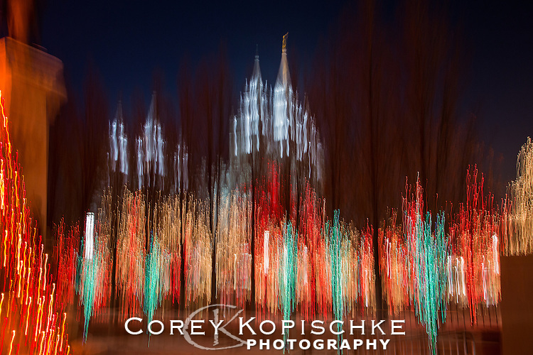 ck_Christmas lights-39.jpg | Corey Kopischke Photography