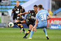 2019 A League Football Melbourne City v Perth Glory Dec 6th